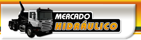 Mercado Hidráulico - Poliguindaste, Roll on Roll off